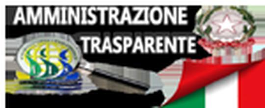 Amministazione trasparente  - Segreteria digitale